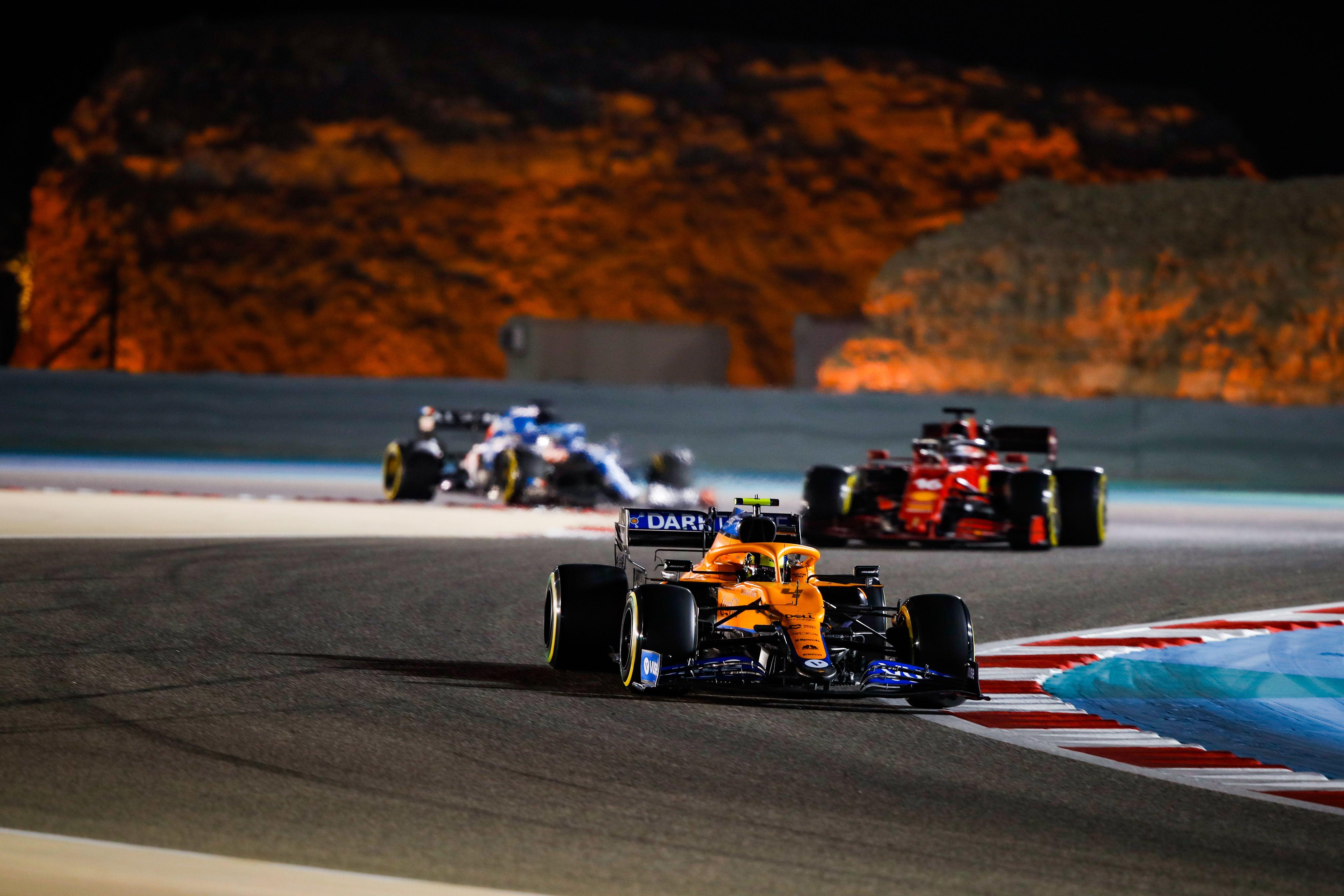 СМИ: В Формуле-1 появится команда из Саудовской Аравии