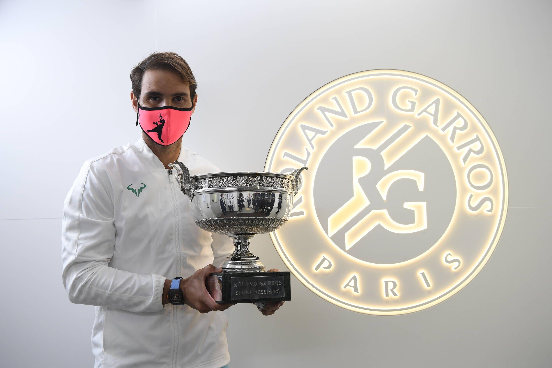 """head 0 - ATP и WTA выпустили заявление по поводу переноса """"Ролан Гаррос"""""""