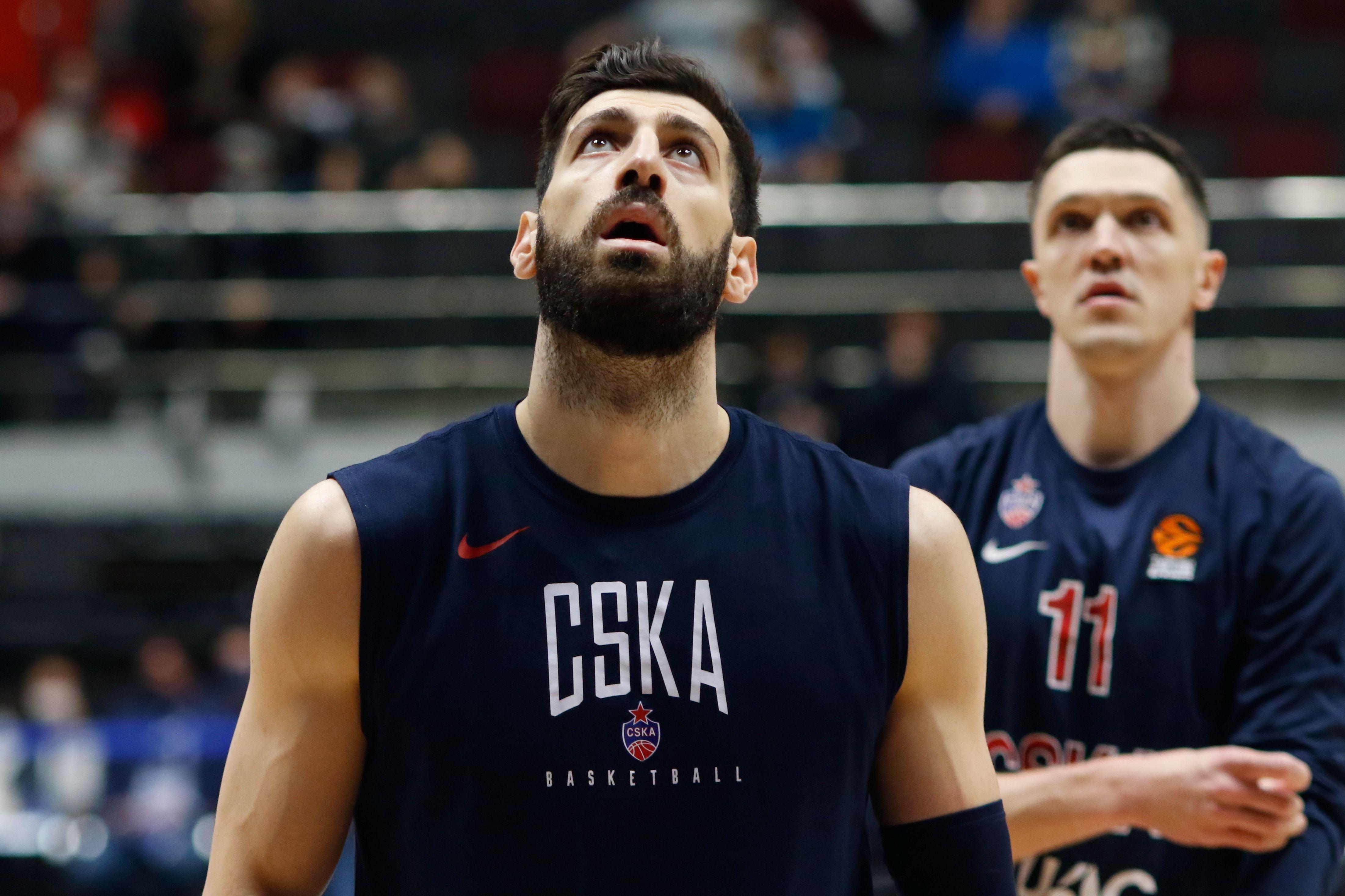 ЦСКА сообщил о кадровой потере перед матчем с АСВЕЛом