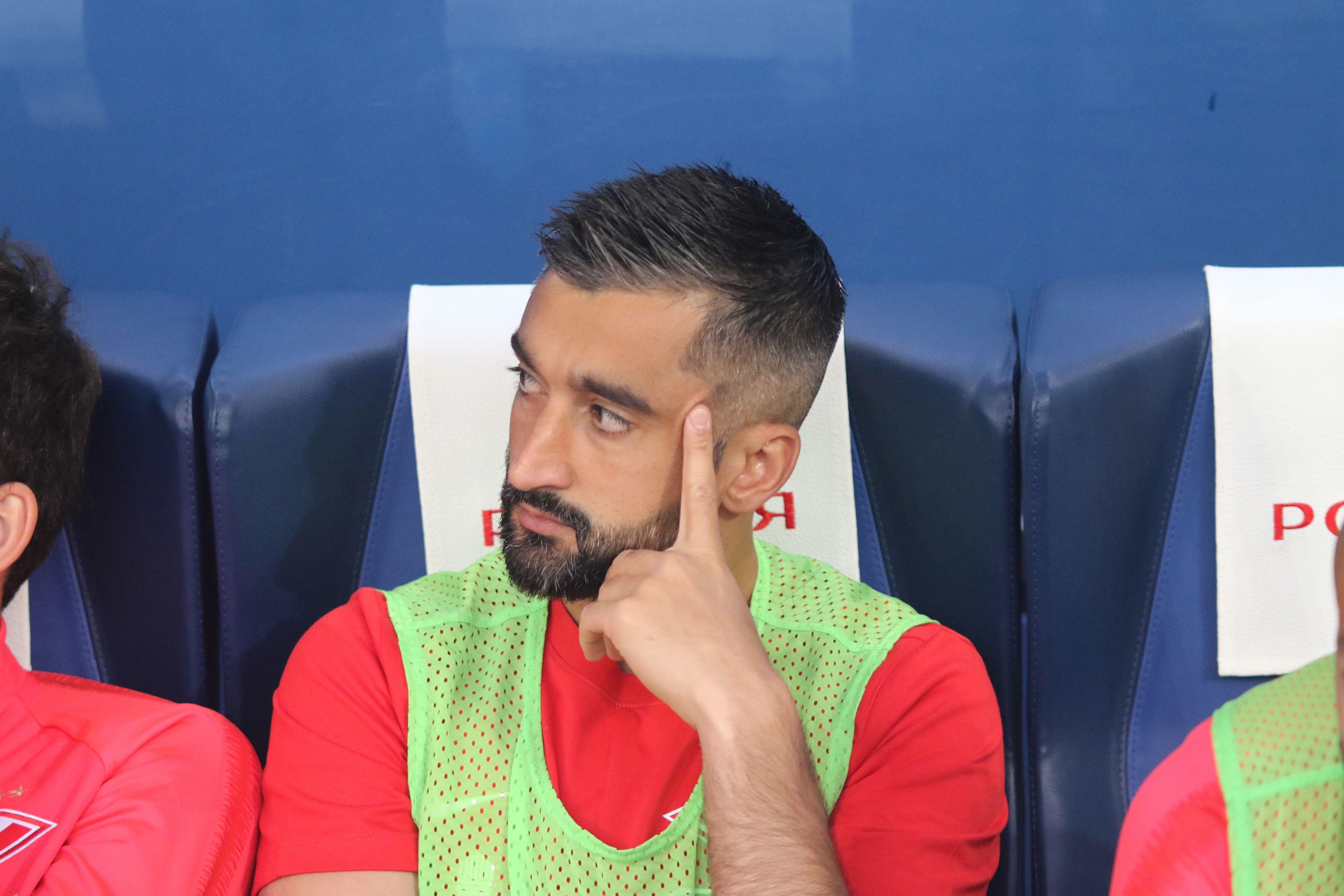 Самедов: Локомотив выглядит фаворитом в противостоянии с ЦСКА