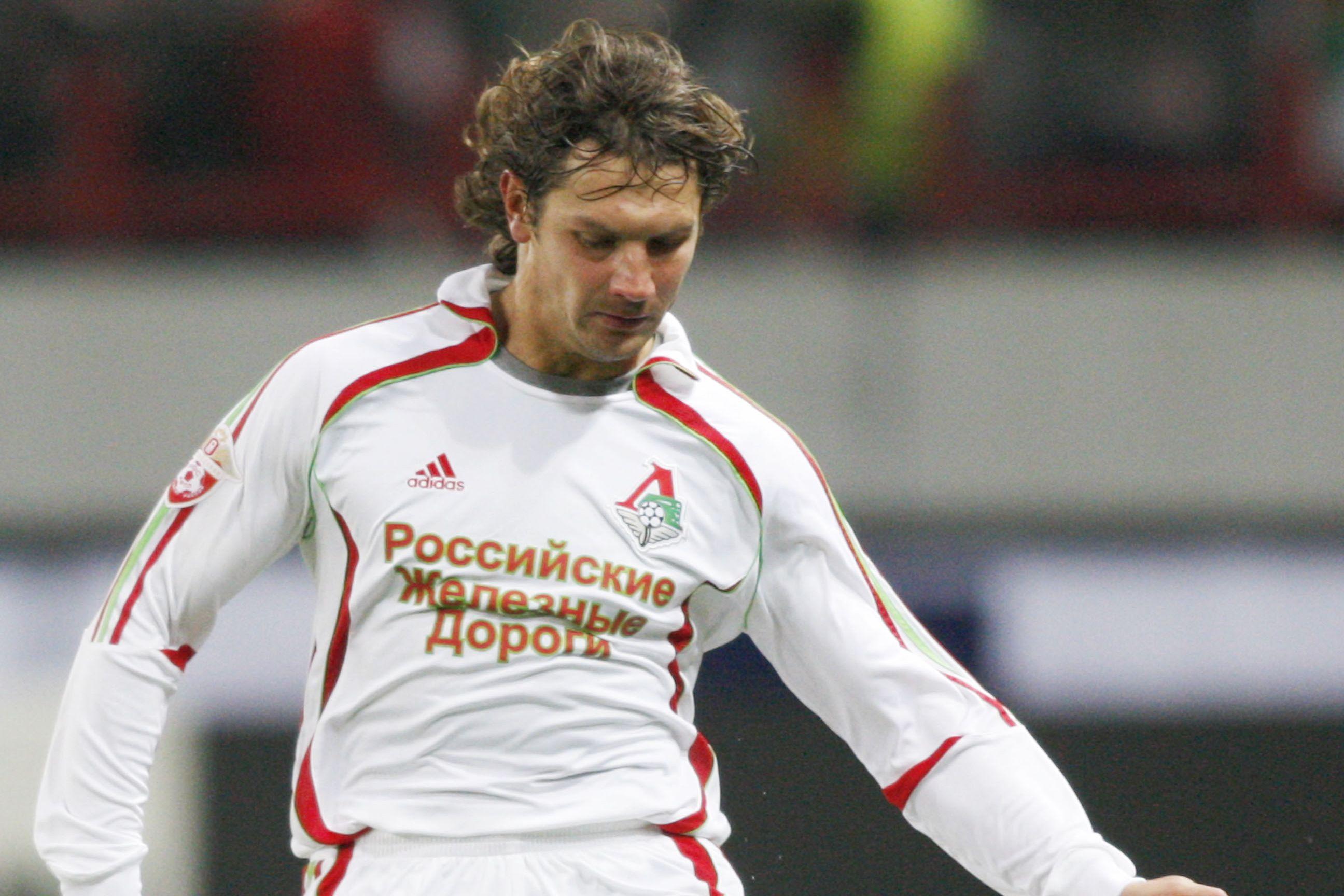 Сенников сделал прогноз на матч Локомотив - Спартак