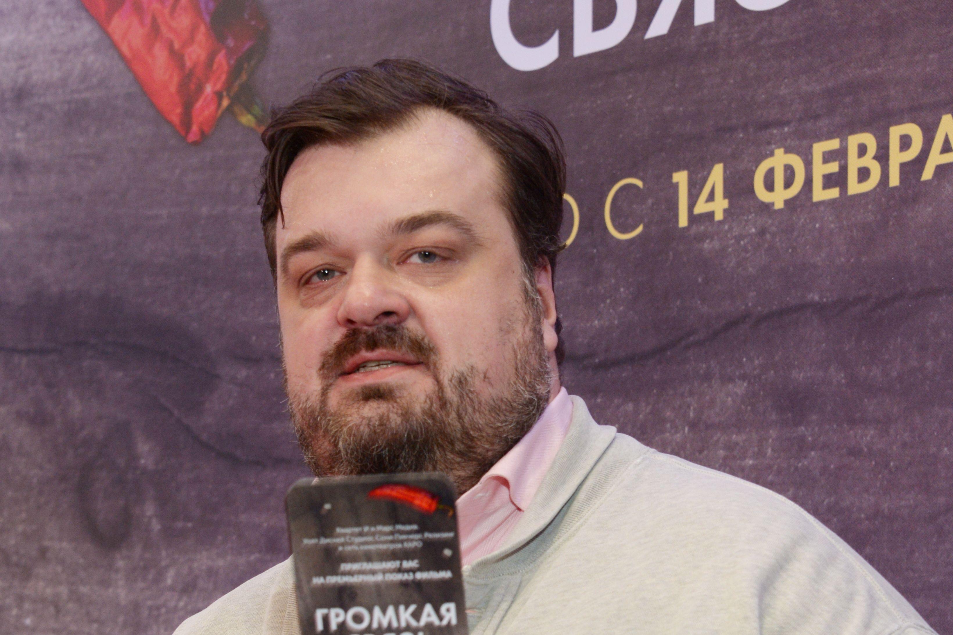Уткин, прокомментировавший два матча, опроверг слухи о возобновлении карьеры комментатора