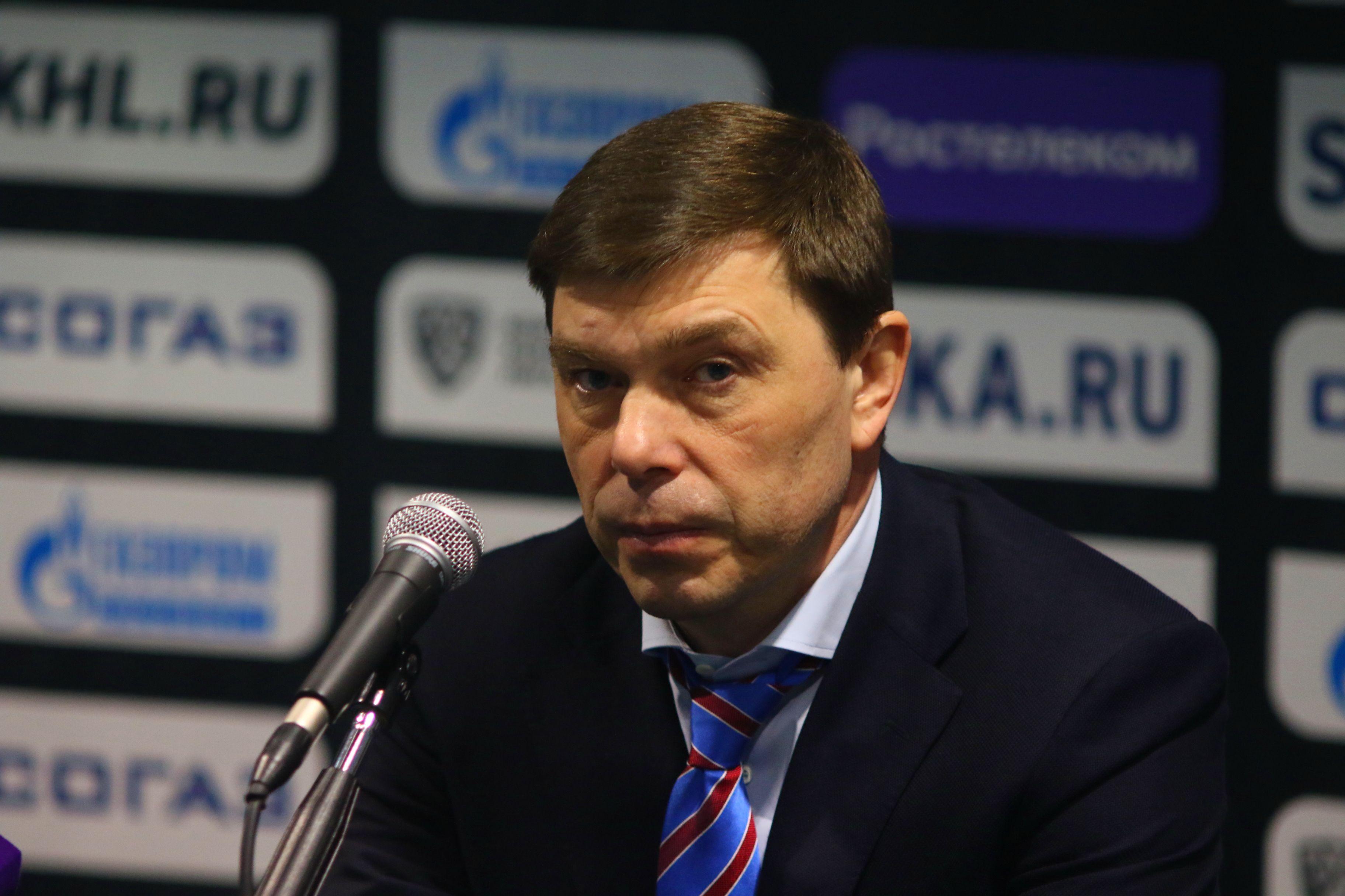 Московское Динамо назвало имя нового главного тренера