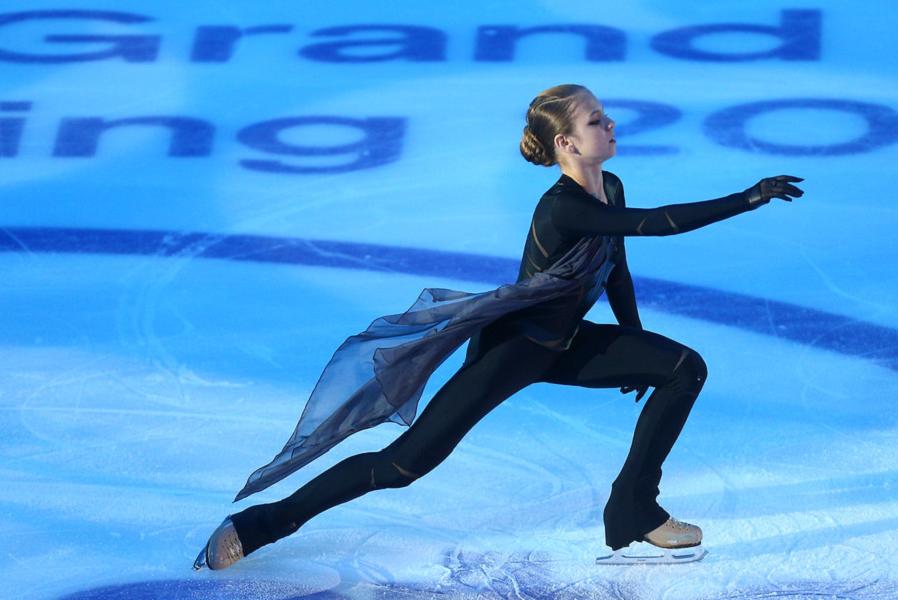 Американцы  о новых перспективах Трусовой: Ждём Сашу в США, она будет тренироваться вместе с Ченом