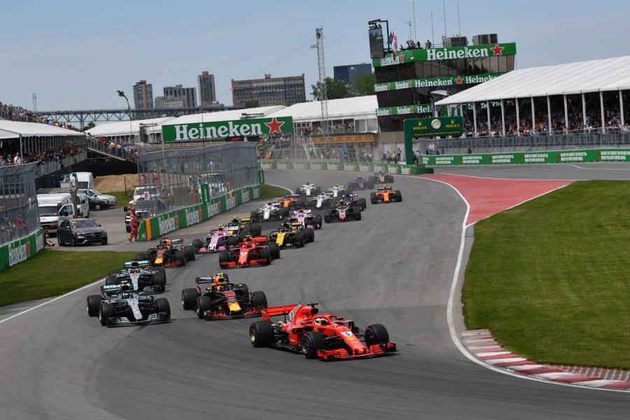 СМИ: Гран-при Канады отменен второй год подряд