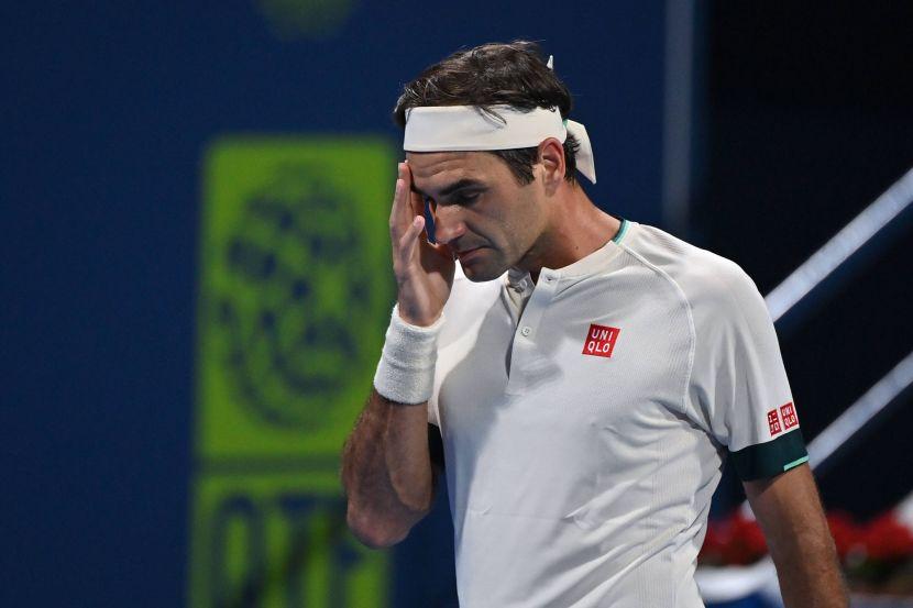 Федерер сыграет на Ролан Гаррос