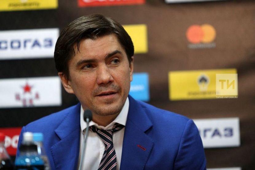 Главный тренер ЦСКА прокомментировал поражение в первом матче финала Кубка Гагарина