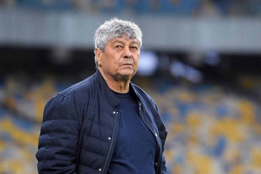 Тренер киевского Динамо: За Суперлигой стоят американцы