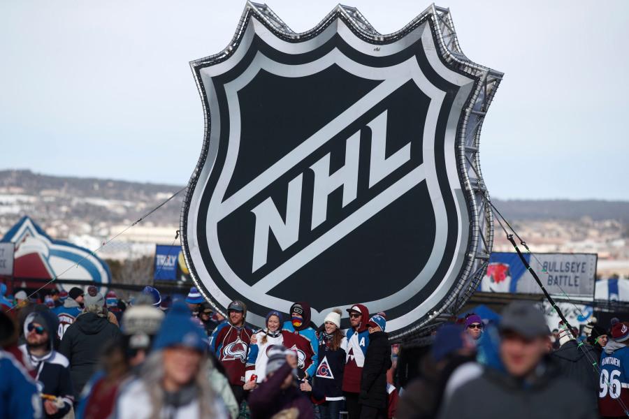 НХЛ разрешила игрокам лиги принять участие в чемпионате мира 2021 года