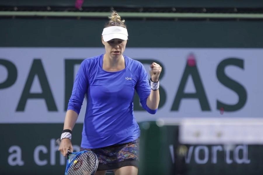 Веснина и Звонарёва проиграли в четвертьфинале турнира в Стамбуле