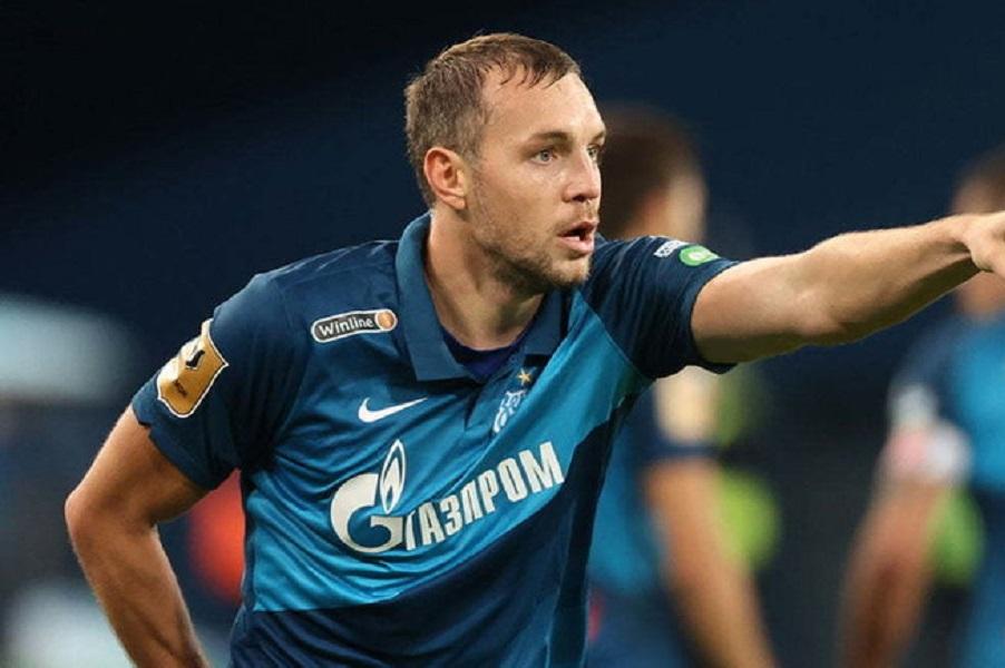 Дзюба - о важности матча с Локомотивом: Дома мы ни разу не становились чемпионами