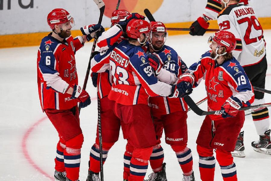 КХЛ определилась с датой старта нового сезона