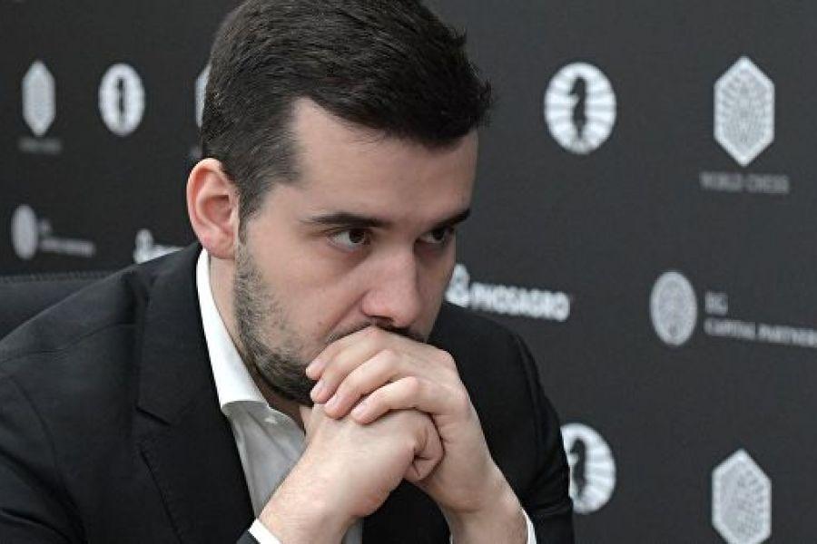 Тренер Непомнящего оценил шансы шахматиста стать чемпионом мира