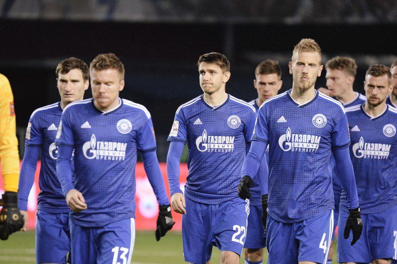 Оренбург потратит более 10 млн рублей на реконструкцию стадиона