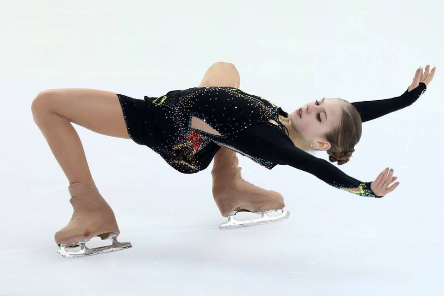 Бестемьянова - о Трусовой: Если бы я в своё время собралась к другому тренеру, это было бы подобно самоубийству