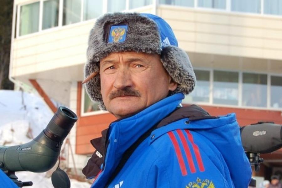 Хованцев: Парадокс, что в России нет лыжероллерных тредбанов. На всю страну  один
