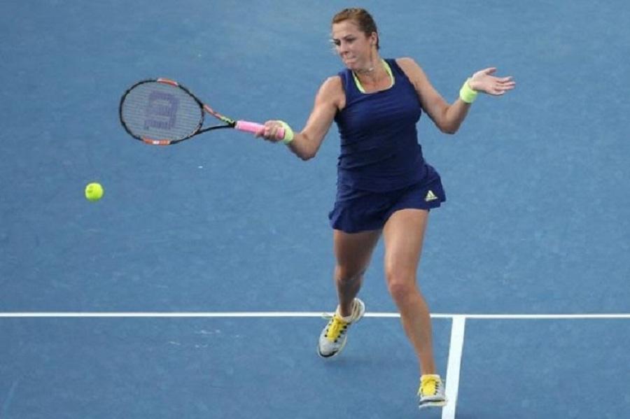 Павлюченкова вышла в полуфинал турнира в Мадриде