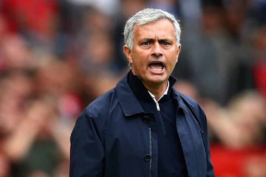 Главный тренер Ромы отреагировал на назначение Моуринью, который его сменит в команде