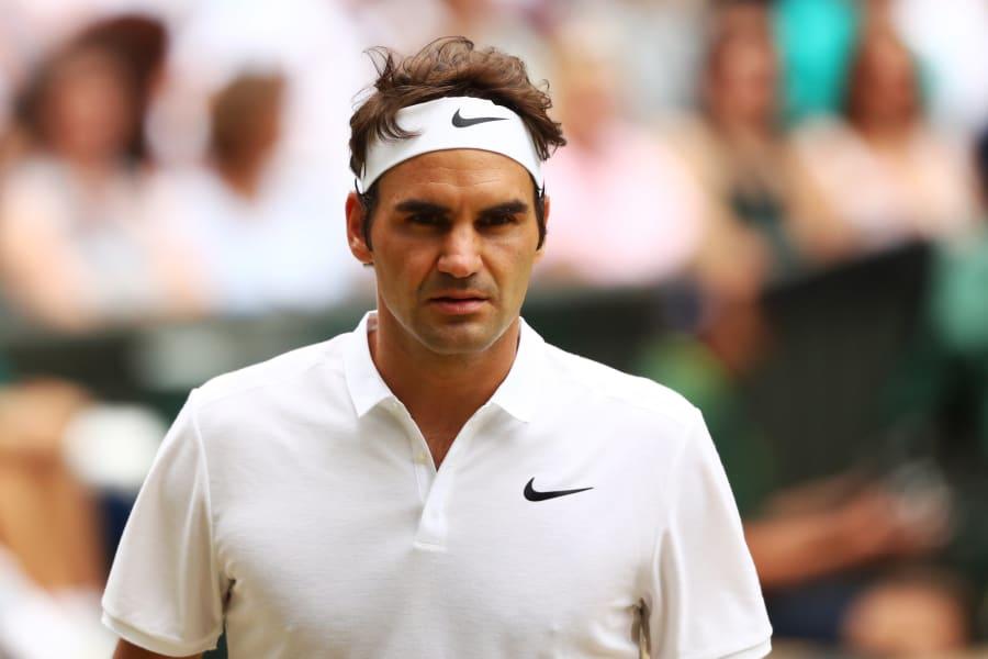 Роддик - о Федерере: Возможно, он уже что-то знает и заглядывает в 2022 год