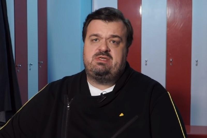 Уткин отреагировал на расширенный список сборной России к чемпионату Европы