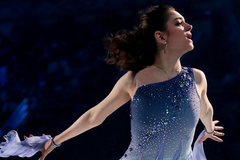 Олимпийский призёр анонсировал кое-что интересное с фигуристкой Медведевой. ФОТО