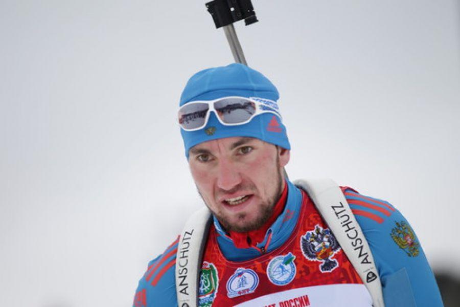 Определён окончательный состав сборной России по биатлону на сезон-2021/22