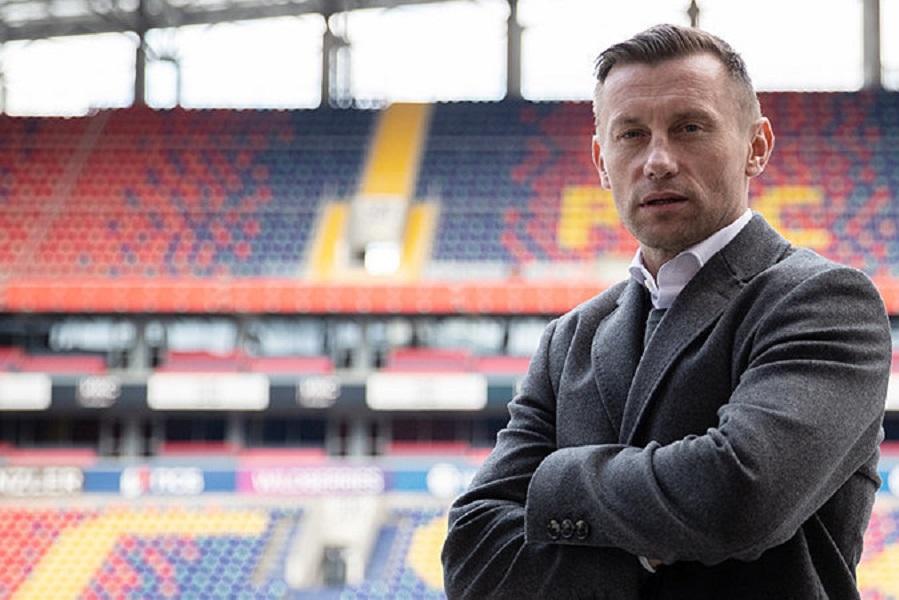 Олич не будет работать со сборной Хорватии, чтобы сосредоточиться на ЦСКА