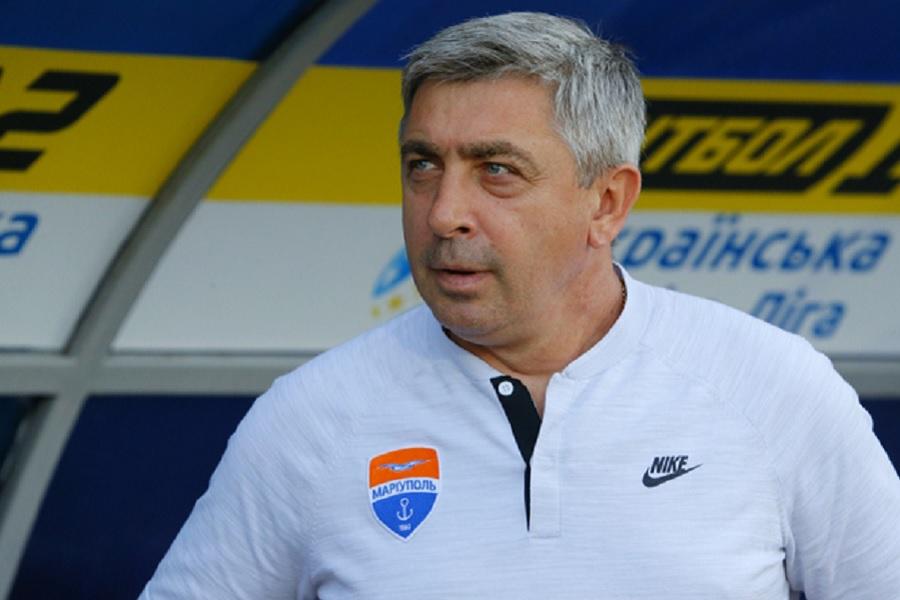 Известного украинского тренера пожизненно отстранили от футбола за договорняки