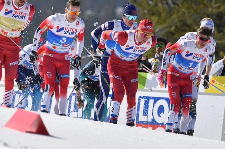 Финальный этап Кубка мира по лыжным гонкам в сезоне-2021/2022 может пройти в России
