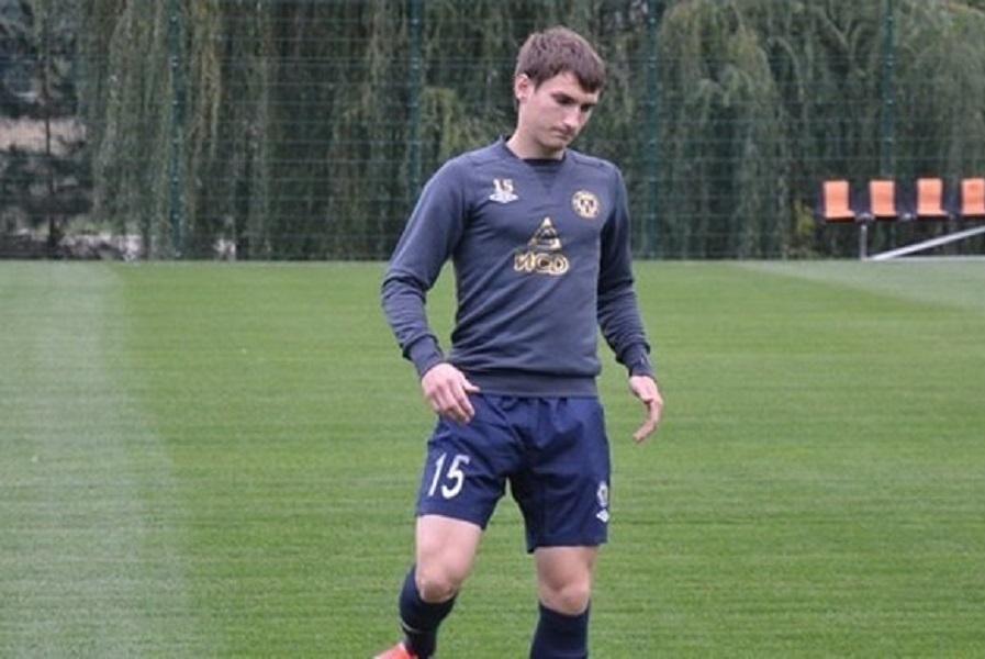 Рубин продлил контракт с Зотовым