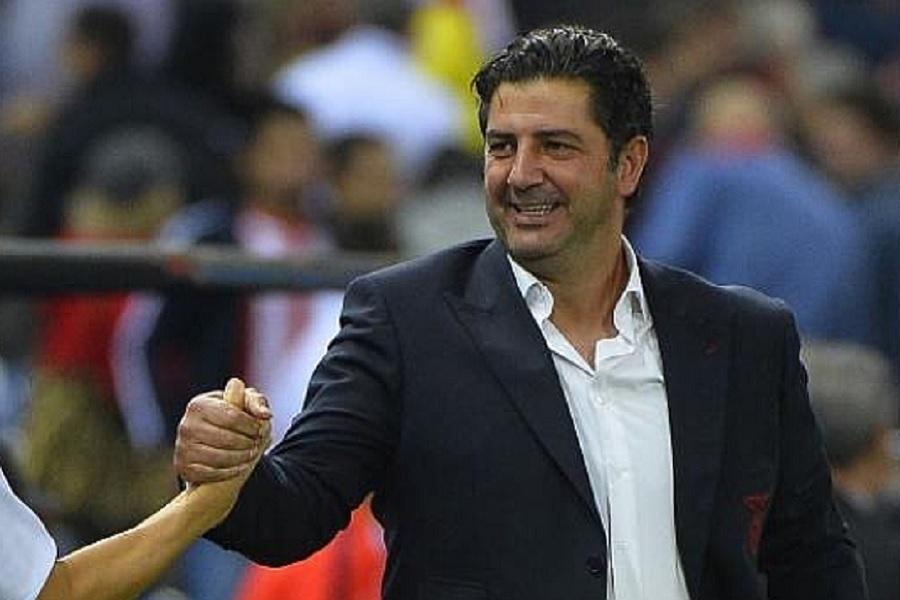 Спартак объявил о назначении Витории на пост главного тренера, известен срок действия контракта
