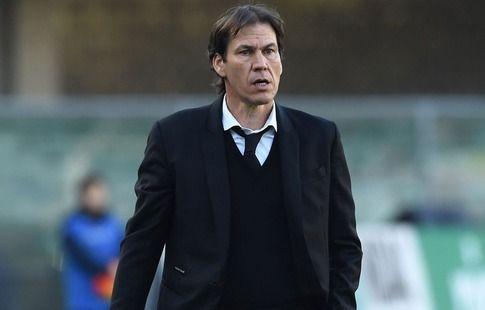 Тренер Руди Гарсия сообщил, что его не привлекает работа в России