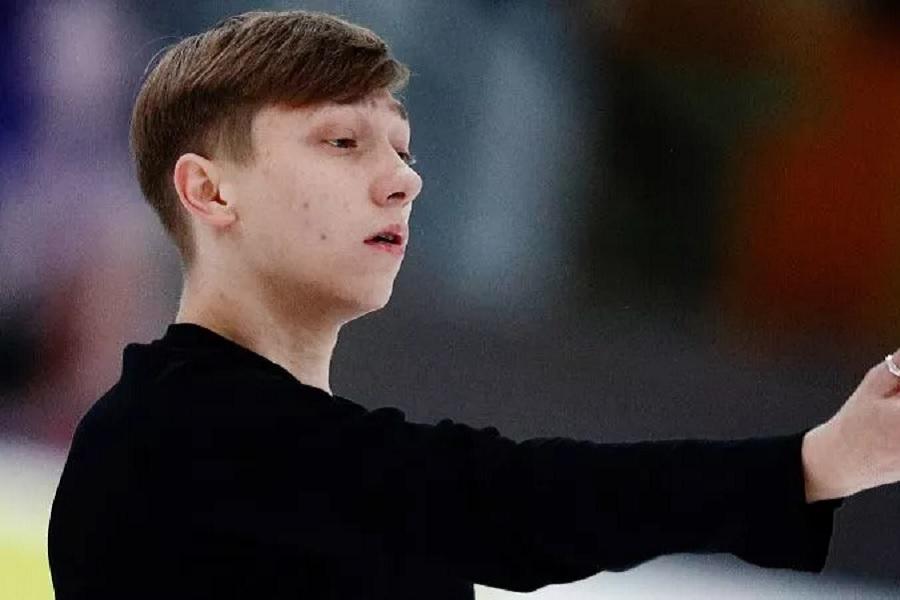 Российский фигурист будет выступать за Швейцарию