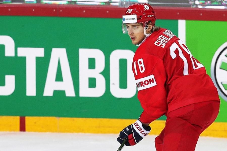 Тренер сборной Швейцарии прокомментировал поражение своей команды в матче с Россией на ЧМ-2021