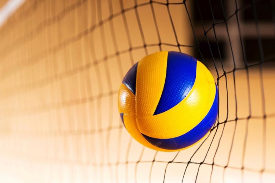 Российские волейболисты победили Австралию и вышли в лидеры Лиги наций