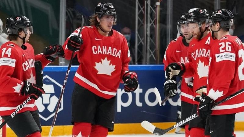 Главный тренер сборной Канады прокомментировал победу на чемпионате мира по хоккею