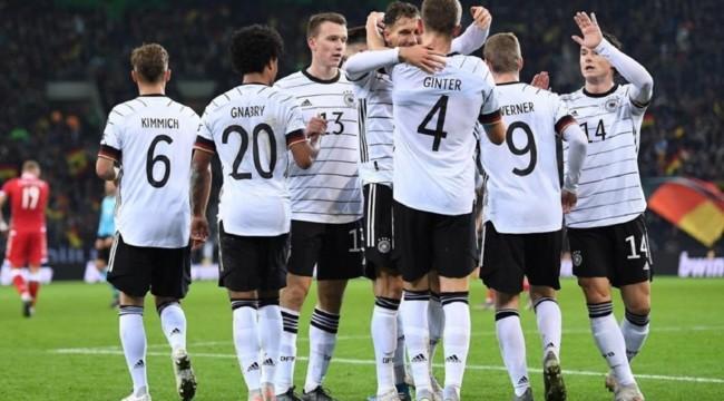 Вечные фавориты! Представляем участников Евро: сборная Германии