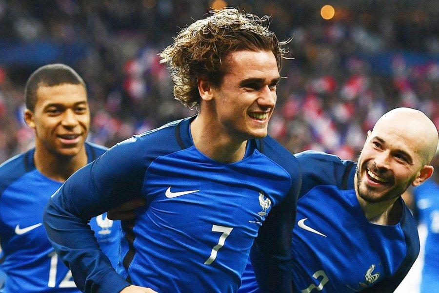 Чемпионы мира готовы побороться за континентальный трофей: представление сборной Франции на Евро-2020