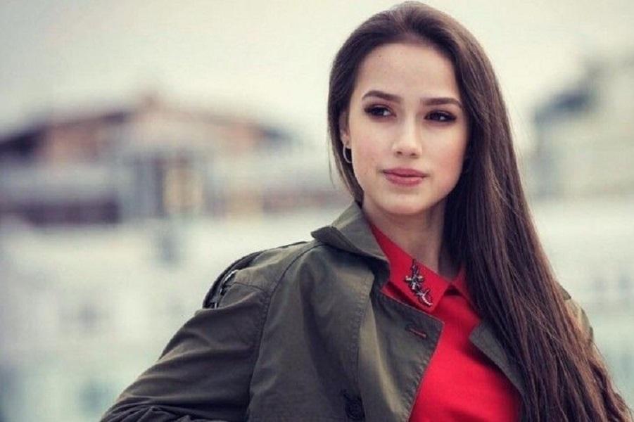 Загитова в июле выступит в шоу Навки