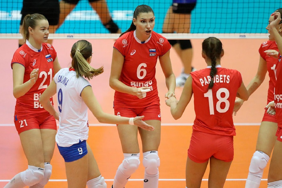 Президент Федерации гандбола России поставил задачу для сборной РФ на Олимпийские игры
