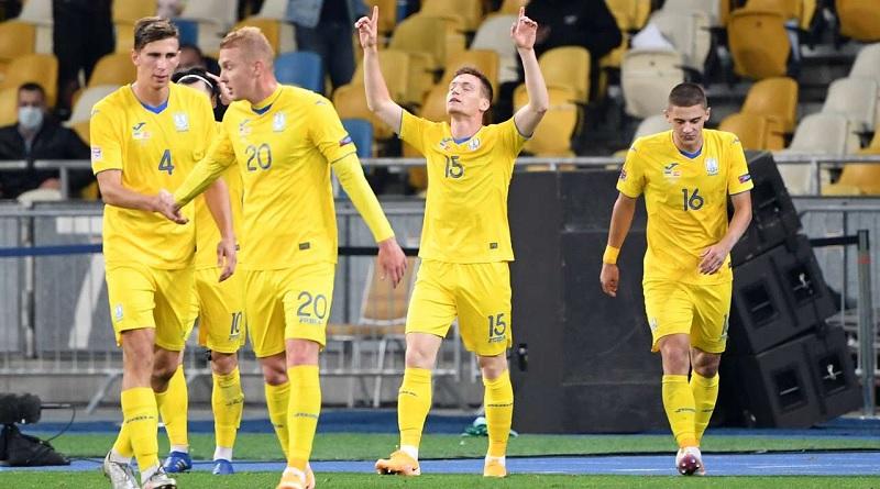 В РФС отреагировали на решение УЕФА по поводу формы сборной Украины