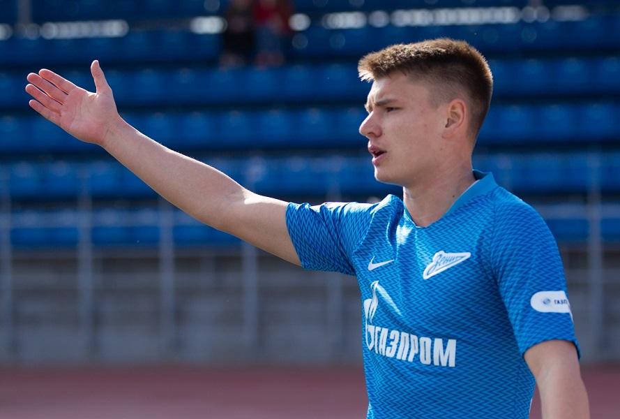 Один из игроков сборной России изолирован в связи с сомнительным тестом на коронавирус