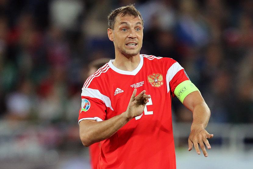 Веркотерен: Бельгийцы из футболистов сборной России говорят о Дзюбе