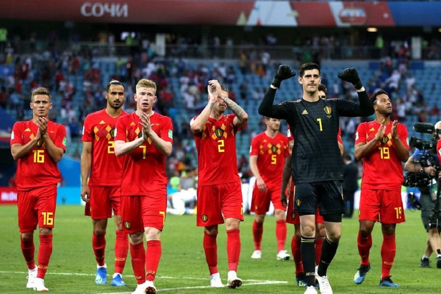 Вратарь сборной Бельгии: Матч с Россией будет сложным, но мы должны победить