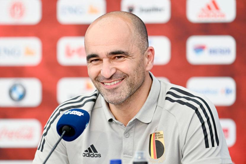Главный тренер сборной Бельгии: В матче с Россией нас ждёт испытание. Первый матч  самый сложный