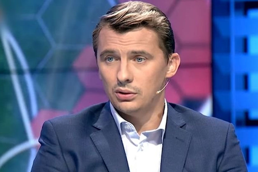 Прогноз Калиниченко на матч Бельгия  Россия