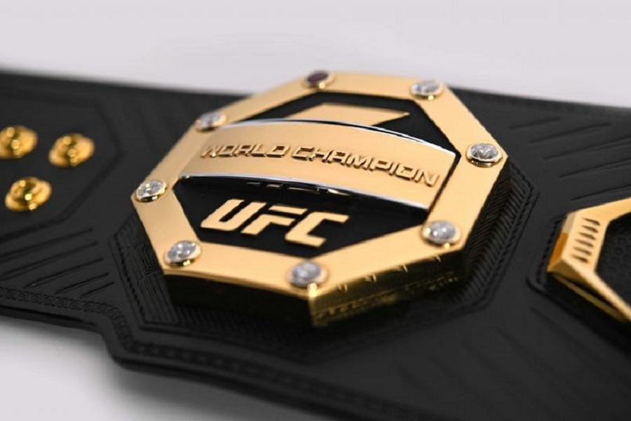 Адесанья защитил чемпионский титул в UFC, победив Веттори