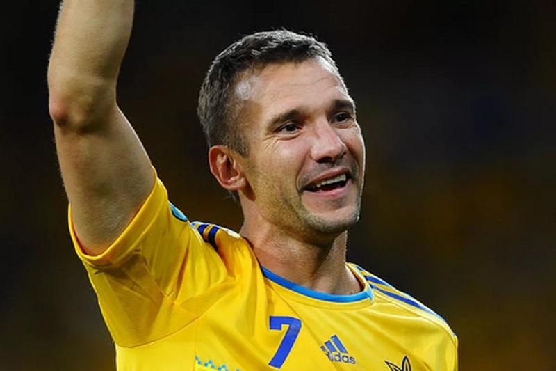 Шевченко рассказал об ожиданиях от матча Украины с Нидерландами на Евро-2020