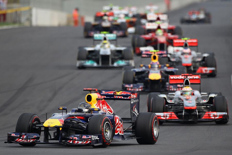 Мик Шумахер: «Доволен, как складывается дебютный сезон в Формуле-1»