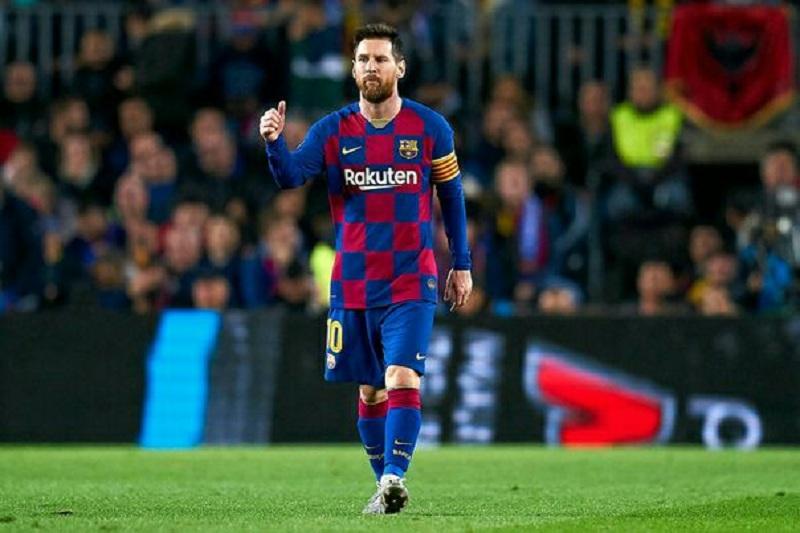 Месси установил новый рекорд сборной Аргентины, превзойдя Батистуту